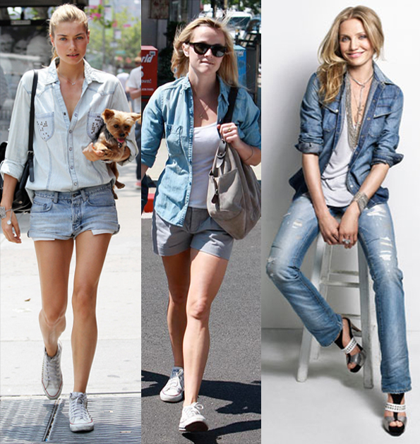 camisa_jeans_4-13 Inspiração Jeans com Jeans
