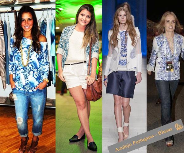 como-usar-estampa-azulejo-portugues-w Prévia verão 2013- 2014: Estampa de Azulejo Português