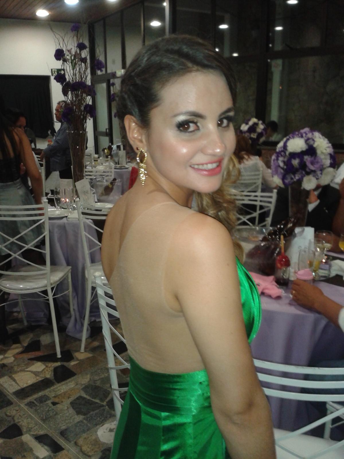 20131109_212115 Meu look Casamento: Madrinha