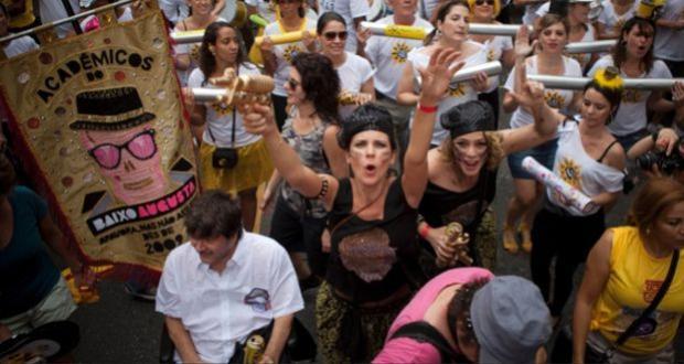 mystique Carnaval 2014: blocos e festinhas