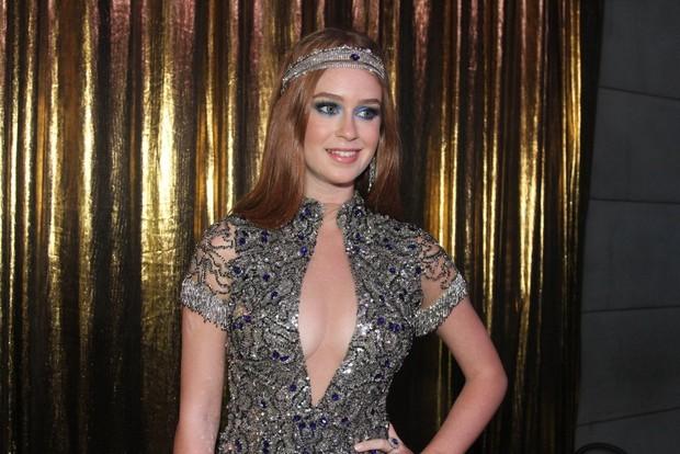 thid7331 Pré Carnaval Baile da Vogue : Make e Fantasias