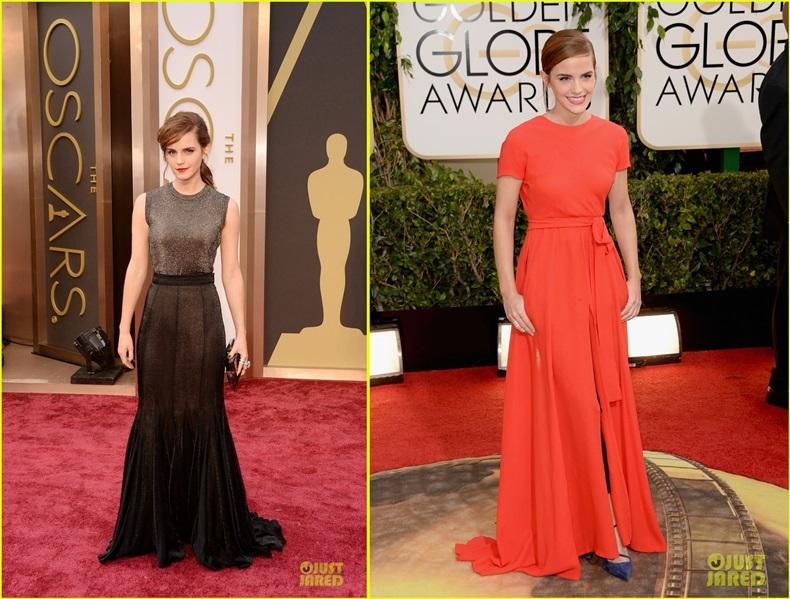 vestidos-emma Estilo de Emma Watson