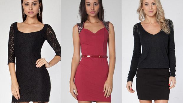 vestidos-outono-inverno-2013-tendencias Inspiração Outono inverno Usando Vestidos