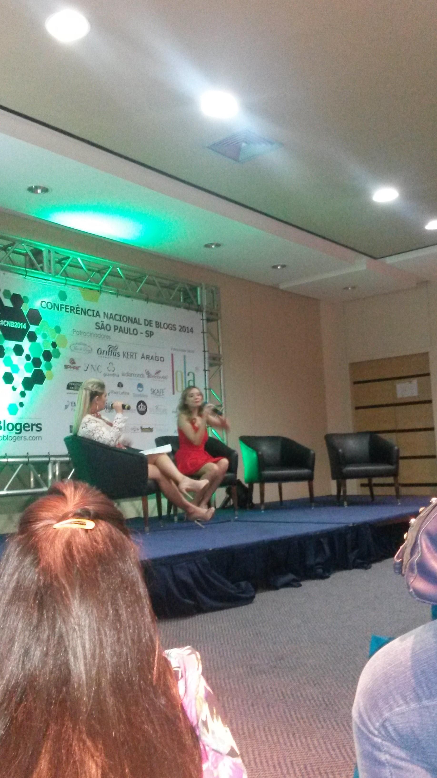 20140823_162549 Entrevista da Taciele Alcolea  no #CNB2014