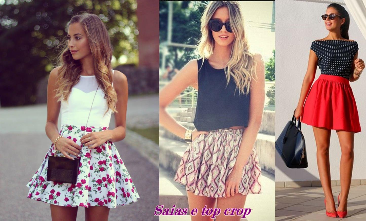 kmk Looks para inspiração tendências Primavera Verão 2015