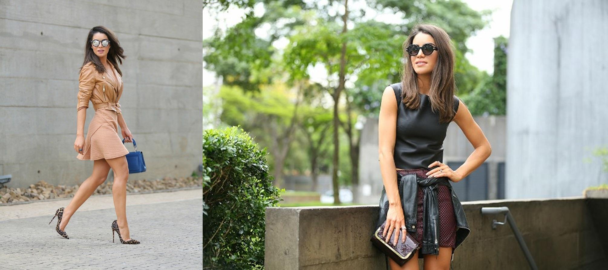 achado-chique-fashion-week-2015-9-horz Melhores looks das Famosas e Blogueiras no  SPFW 2015