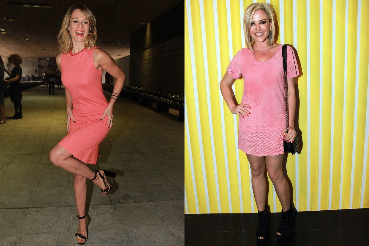 achado-chique-fashion-week-2015-Mariana-Ximenes Melhores looks das Famosas e Blogueiras no  SPFW 2015