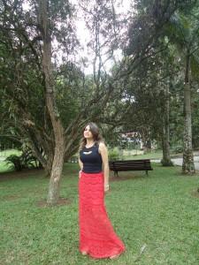 DSC07879-225x300 Look: Camisa Jeans + Renda = Perfeição