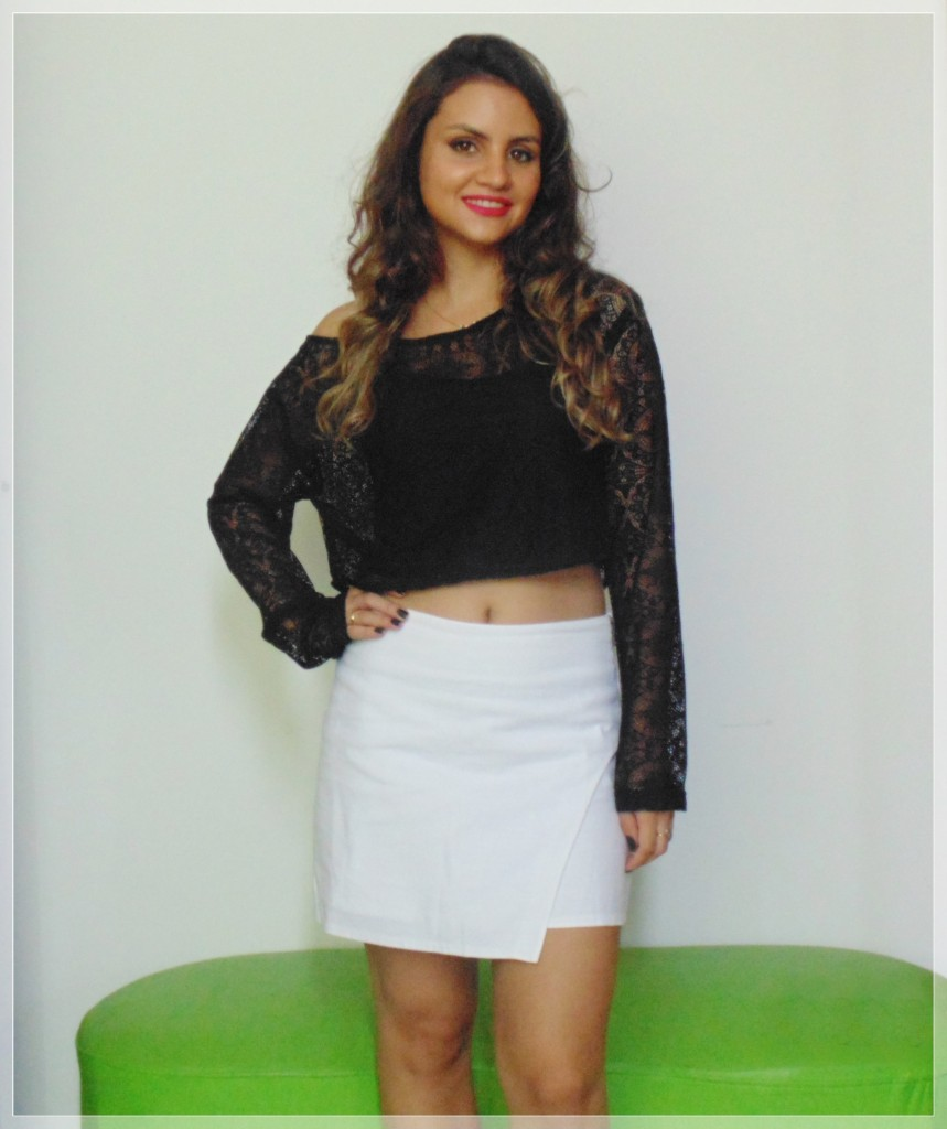 DSC01939-859x1024 Look da Ká: top cropped no clássico preto e branco