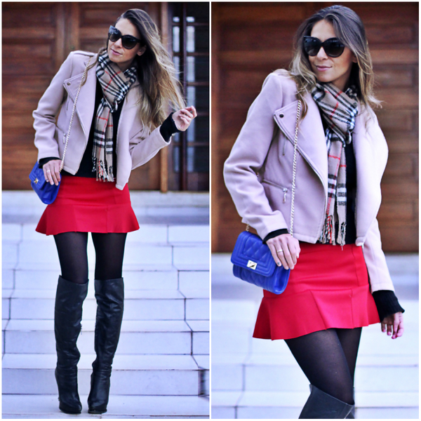 casaco-feminino Inspiração de looks para Feriado de Inverno