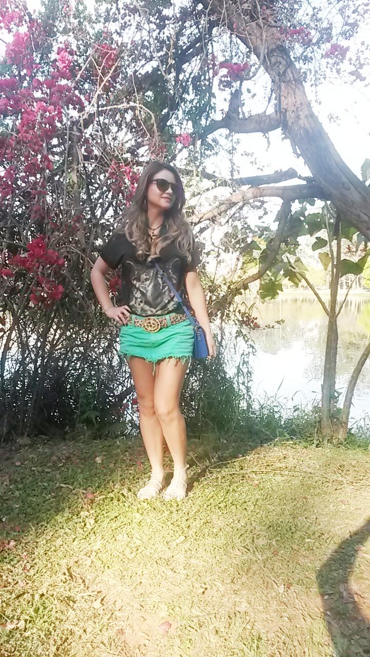 20150823_160129 Look da Ka: Básico + Strappy Bra