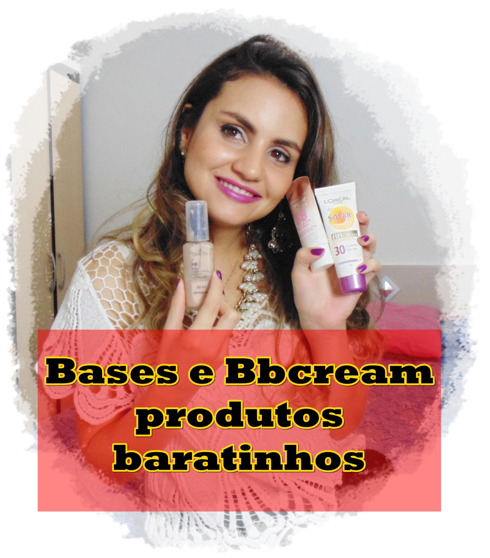 DSC02896 Eu uso em indico em Video:  Minhas Bases e BB cream