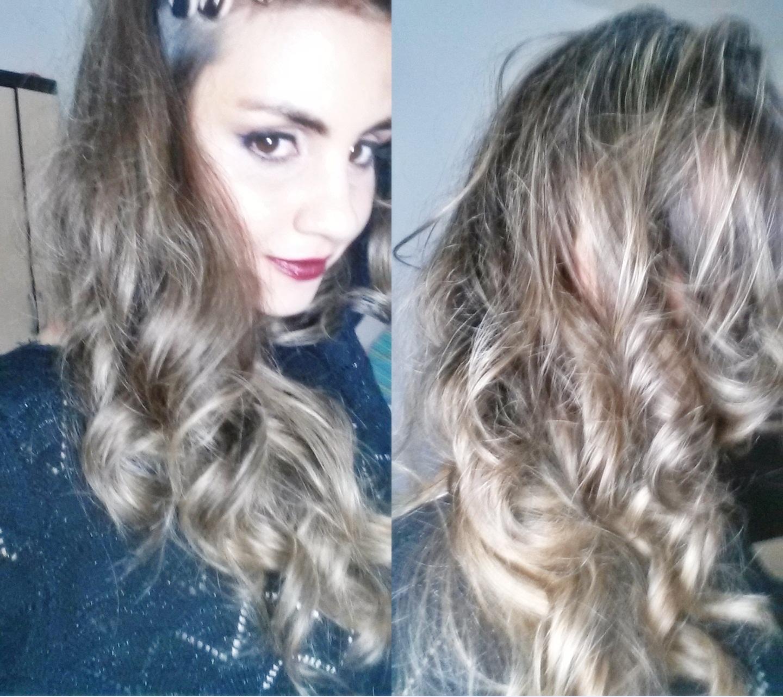 ioip Eu uso eu indico: Soft Hair Cosmeticos