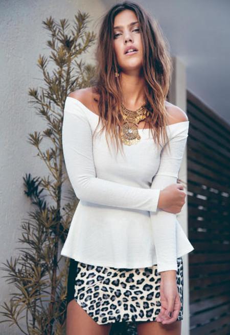 lovementa3 Moda de rua : Vestido e Blusas Ombro a Ombro Verão 2016