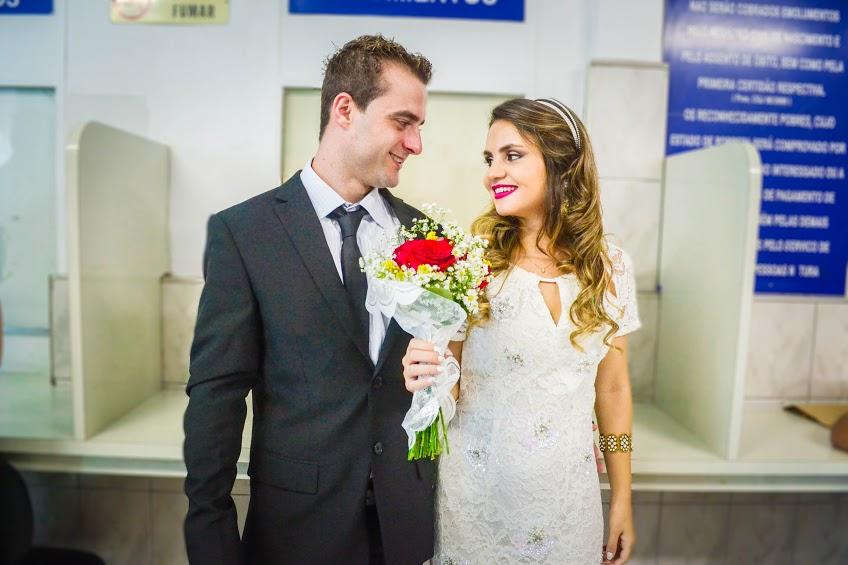 DSC_0045 Look da Ká: Meu Casamento no Cartório
