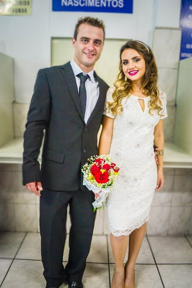 DSC_0047 Look da Ká: Meu Casamento no Cartório