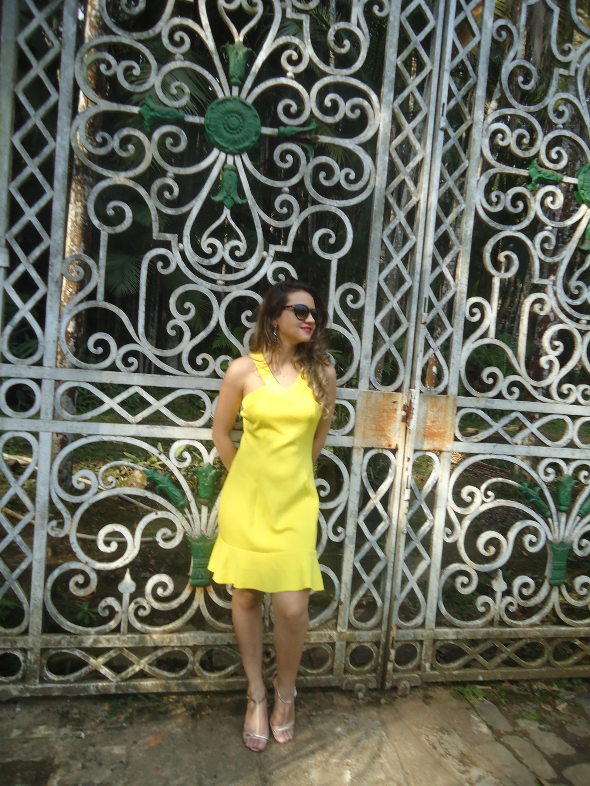 DSC08750-e1447101653113 Look da ka:  Vestido Amarelo - Verão