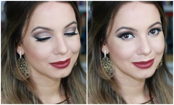 maquiagem-casamento-madrinha-tutorial-juliana-goes-600x600r Moda de rua: Inspiração de Makes e Looks para Natal