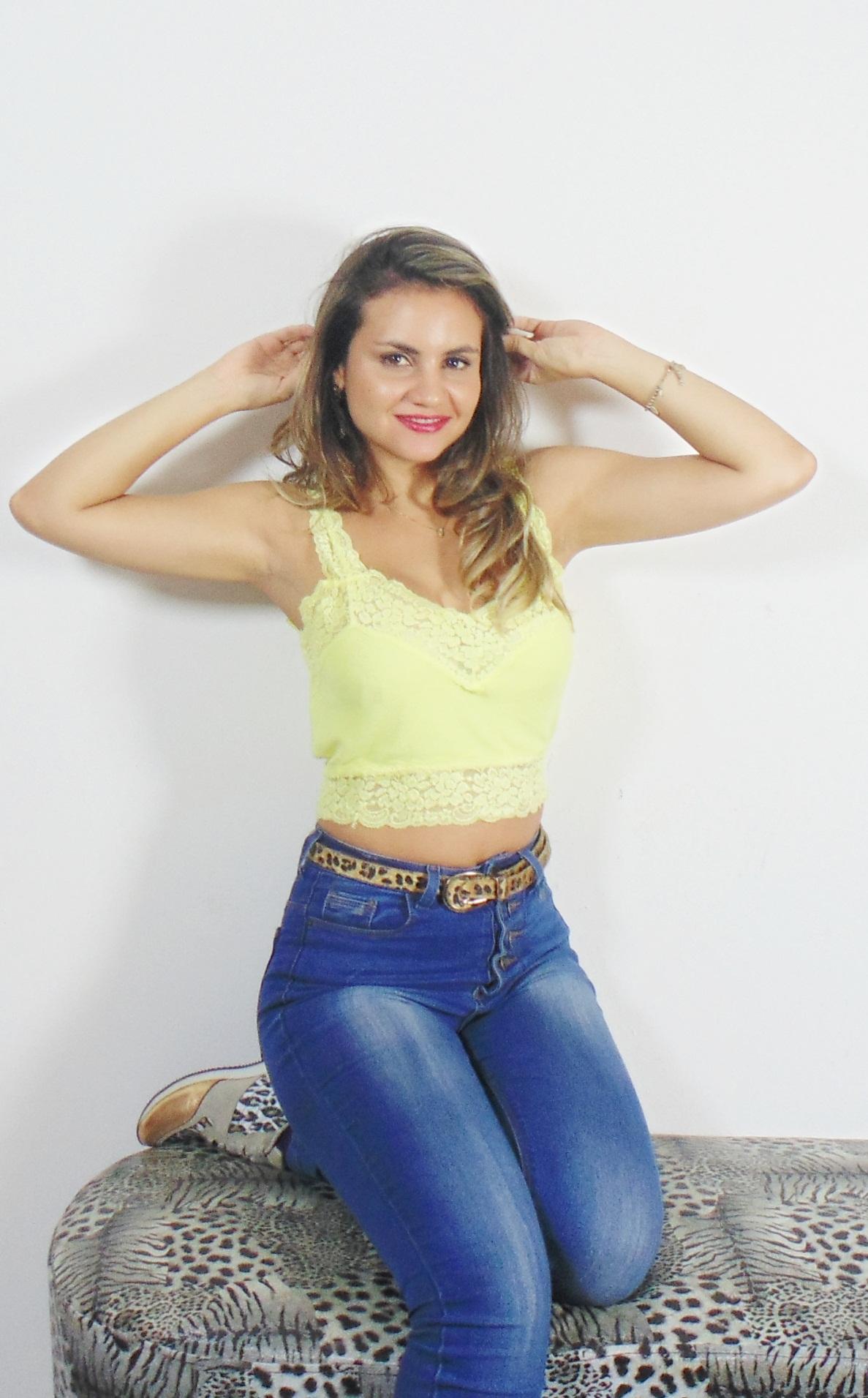 DSC03593 Look da ka:  Chique de Tênis