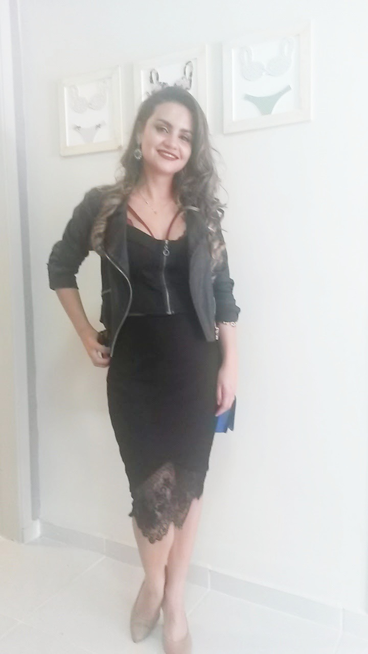 20151114_1319181 Look da ka: Saia Lápis e Renda