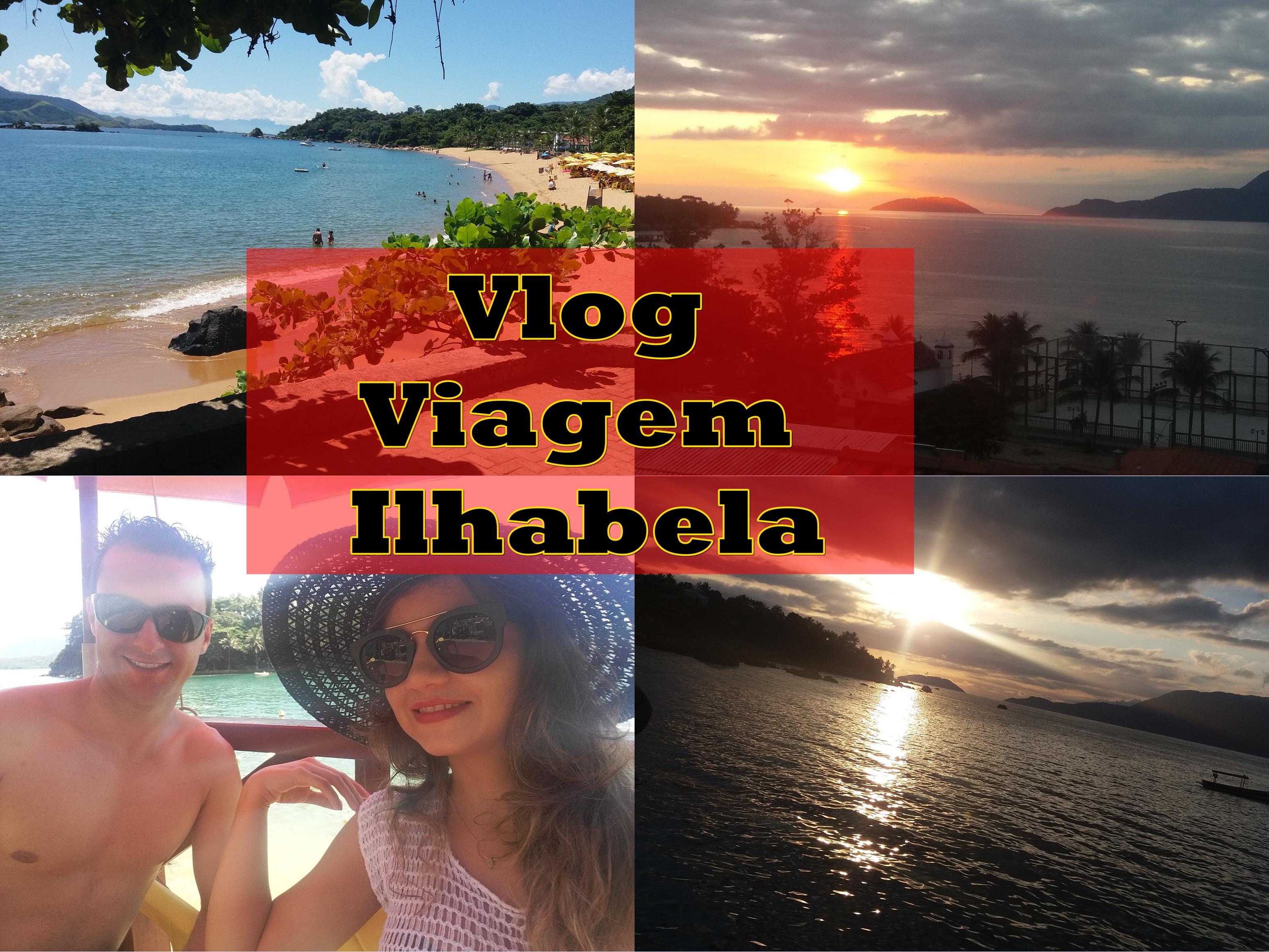 vllog-ilha-belamenor Vídeo: Vlog  e dicas de viagem para Ilhabela