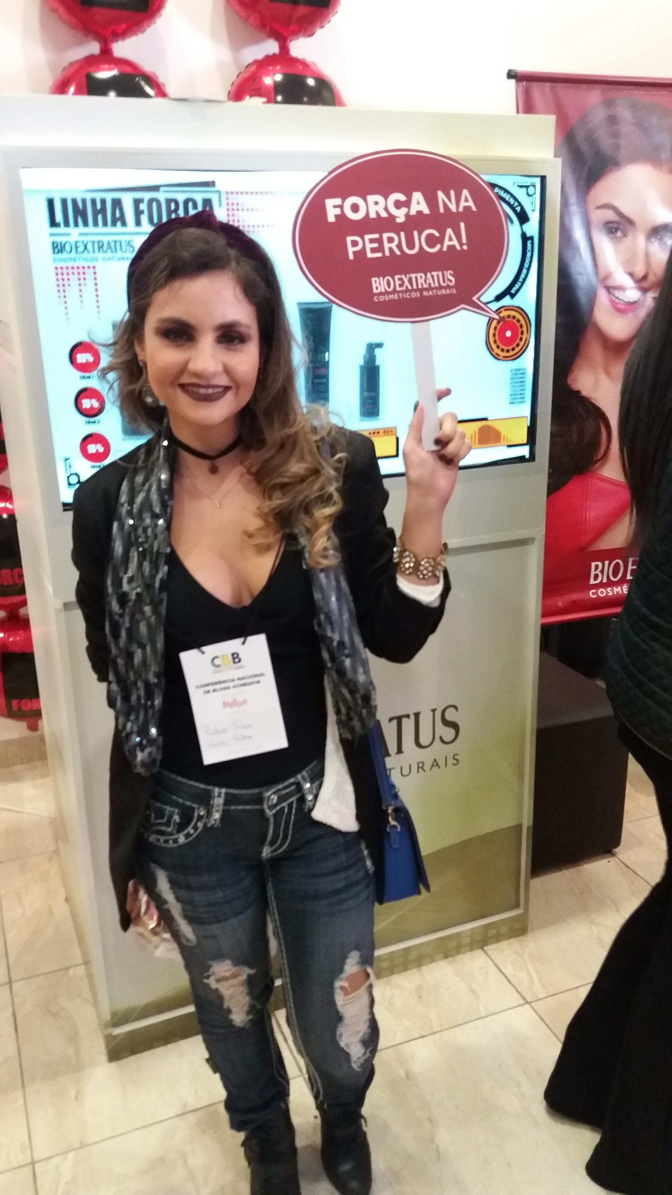 20160625_130146 Eu uso eu indico: Mascara Linha Bio Extratus Força com Pimenta