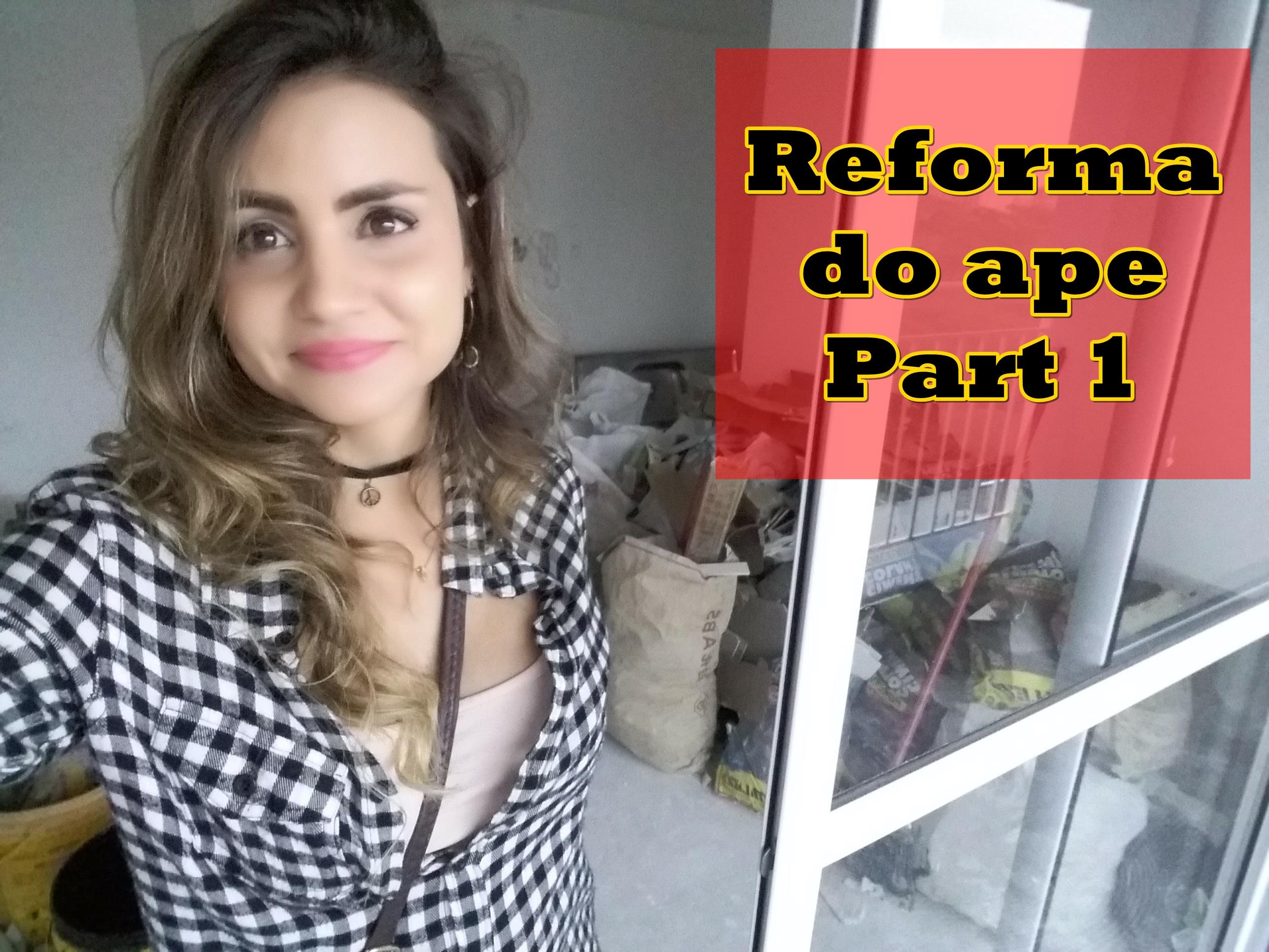 20161204_185319gf Missão quem casa quer casa: Diário da reforma 1 - gesso