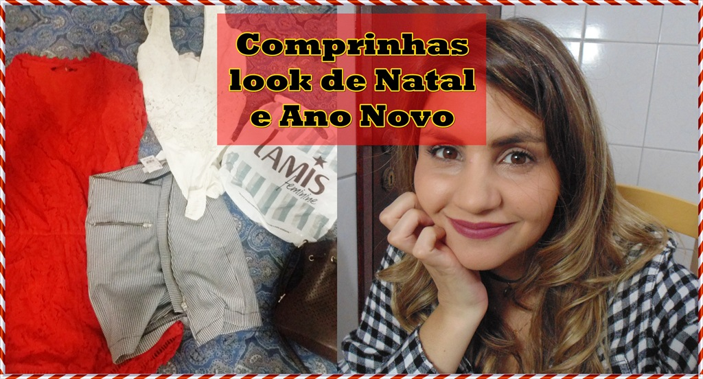 capa-looksmenor Video: Comprinhas de Look Natal e Ano Novo!