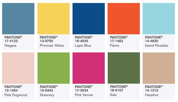 pantone-color-swatches-fashion-color-report-spring-2017 Look da Ka: de tons neutros na tendencia candy color verão 2017