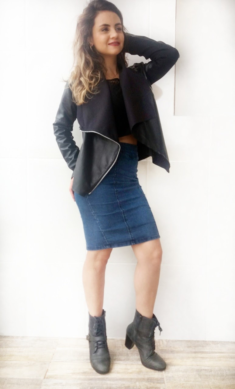 17-01-22-14-06-05-185_deco-01 Look da Ka:  Black Jacket + Saia Lapis Jeans