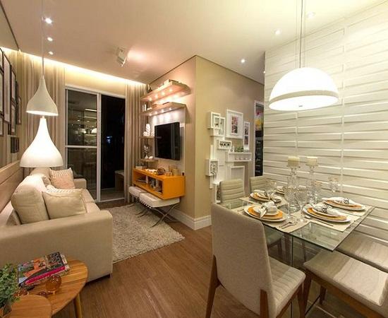 6c2edb878ca818092d23c0918b32a938 Missão quem casa quer casa: a iluminação do apartamento.