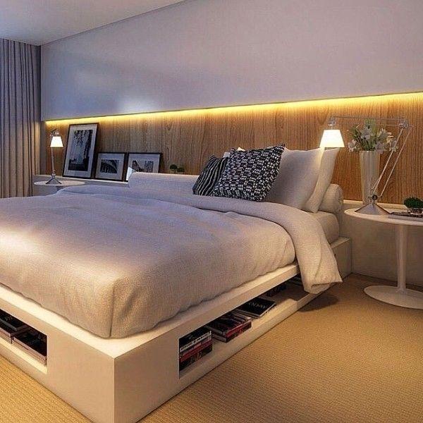 6f5785b659d366eea722a6c0aad2b3c5 Missão quem casa quer casa: 5 inspirações para a iluminação de quartos pequenos