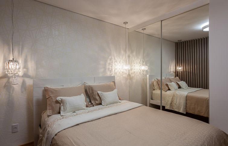 luminarias-para-quartos-de-casal-192 Missão quem casa quer casa: 5 inspirações para a iluminação de quartos pequenos