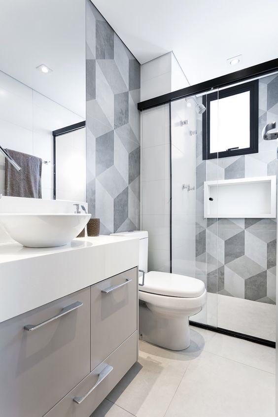11f3d4efdc0bb4011b5194846736474a Missão quem casa quer casa: Decoração para banheiros pequenos