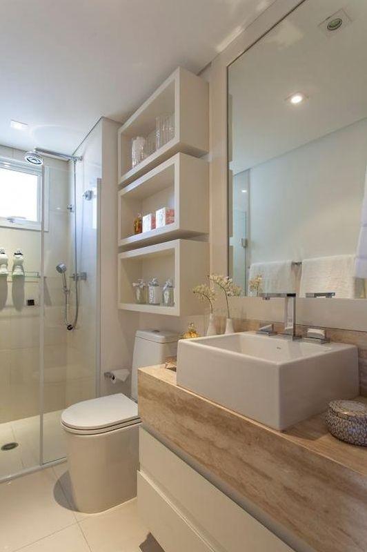 2f8073372581ba00787e7ba5f3a2491d Missão quem casa quer casa: Decoração para banheiros pequenos