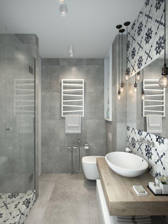 d928b2f01dfb861931d5754452093929 Missão quem casa quer casa: Decoração para banheiros pequenos