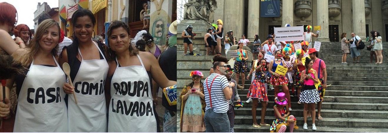 sads Moda de rua: 5 Looks de carnaval para montar gastando pouco