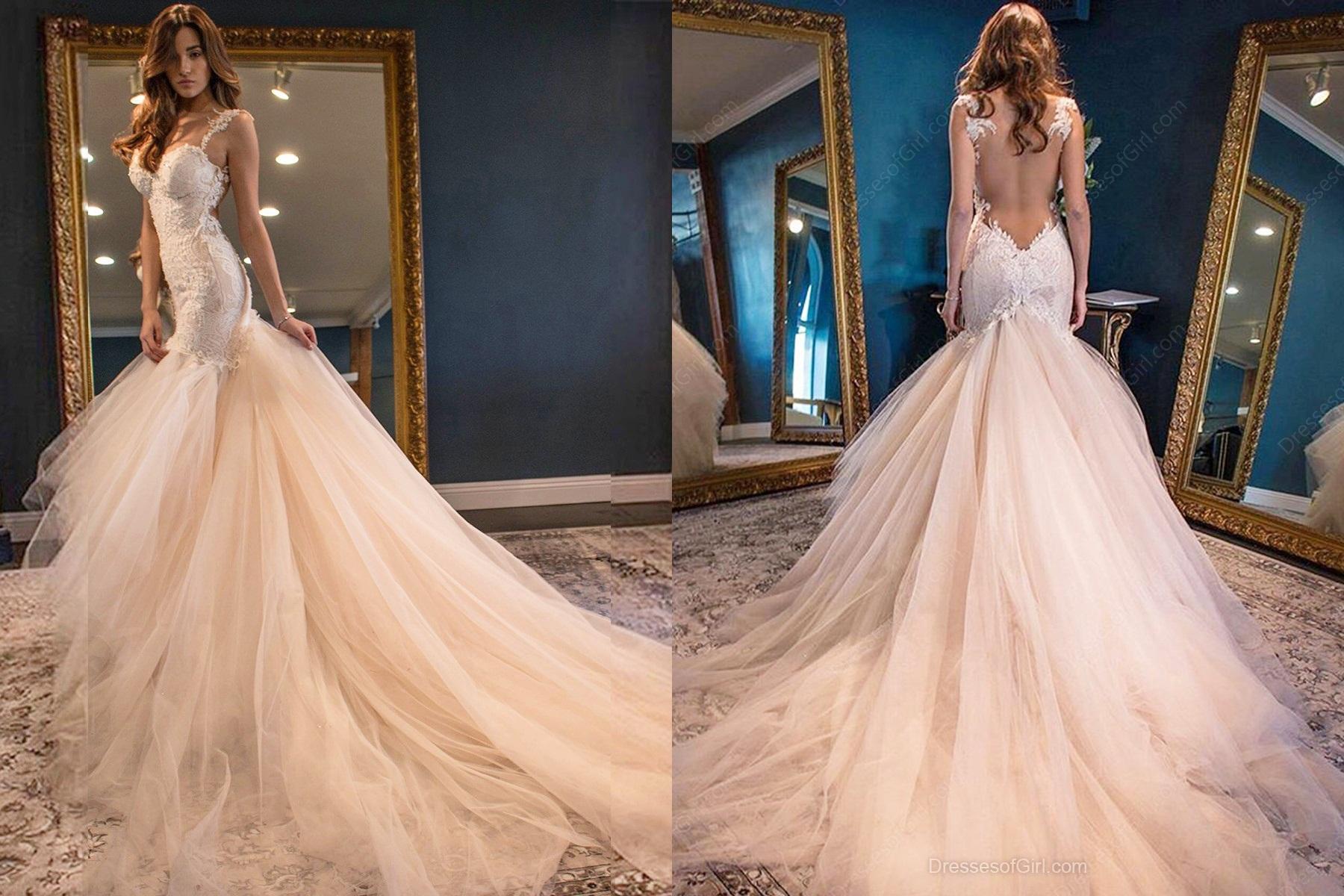 vestidoachado1 Moda de rua: Maio é o mês das noivas!? Inspire-se com os vestidos da Dress Of Girl