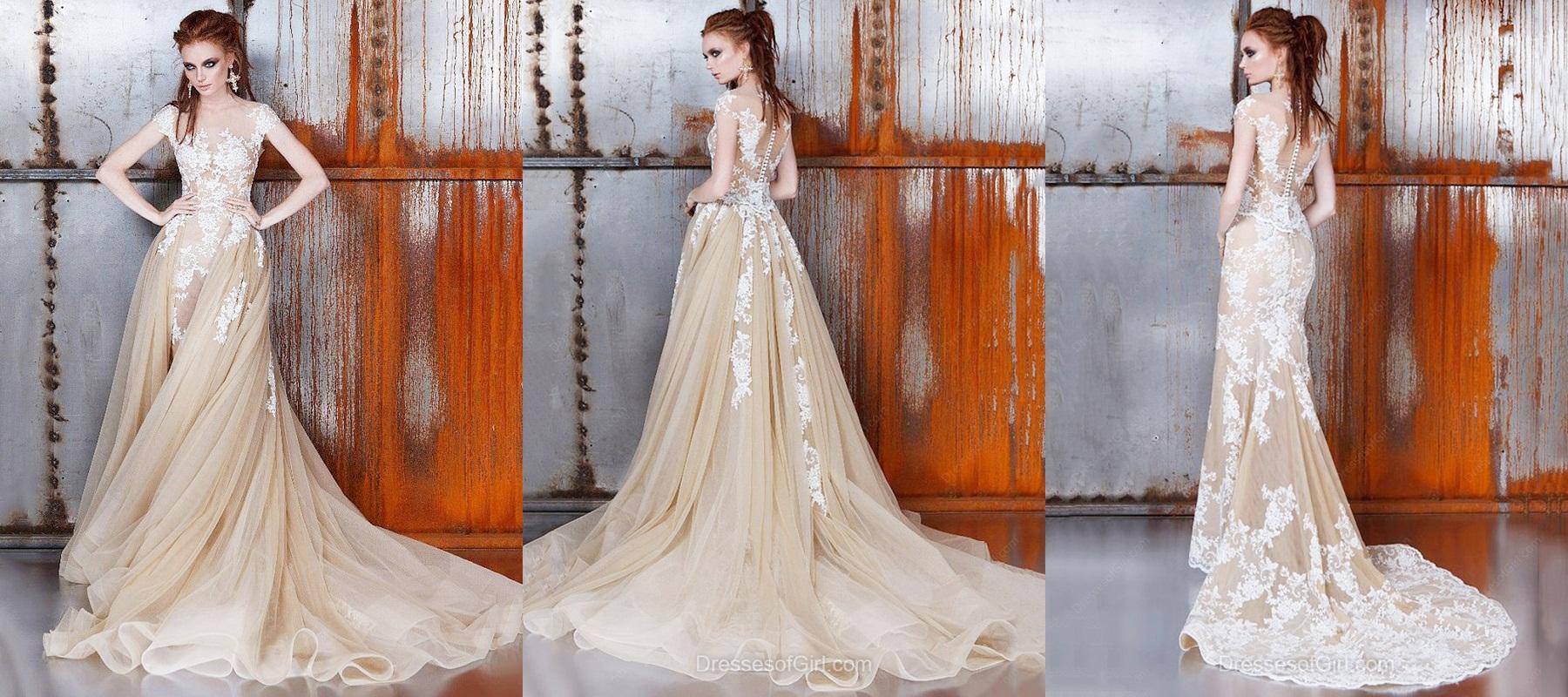 vestidoachado3 Moda de rua: Maio é o mês das noivas!? Inspire-se com os vestidos da Dress Of Girl