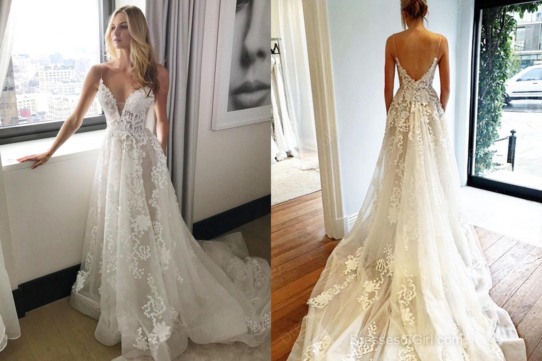vestidoachado5 Moda de rua: Maio é o mês das noivas!? Inspire-se com os vestidos da Dress Of Girl