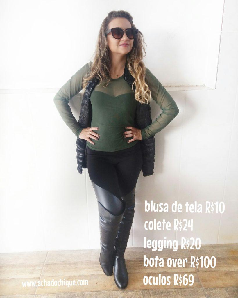 IMG_20170625_152135_043-819x1024 Look da Ka: Confortável e chique de Legging e Blusa de tela