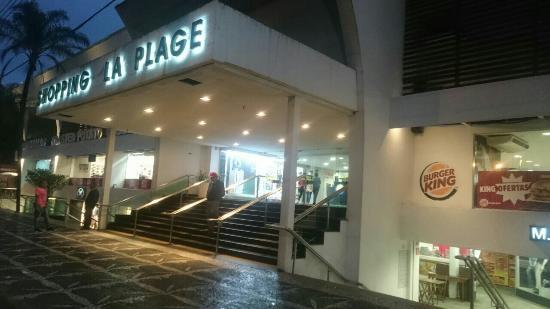 shopping-do-guaruja-la-plage Viagens: 🤷🏼Como curtir o inverno no Guarujá?😆☃